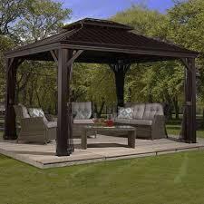 cheap gazebo for sale patio gazebos yard gazebos shade gazebos sun shelters