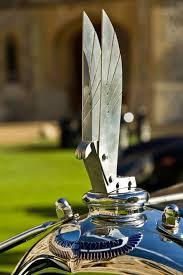 383 best vintage car ornaments images on