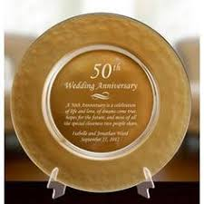 gifts for 50th wedding anniversary beautiful 50th wedding anniversary gift ideas b73 in pictures