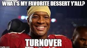Nebraska Football Memes - internet explodes with hilarious jameis winston memes