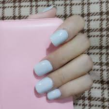 online buy wholesale light blue nails from china light blue nails