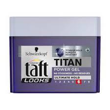 taft power activity gel hair 150ml online shop internet supermarket