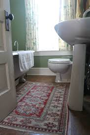 Small Rugs For Bathroom Rugs In Small Spaces Fair Trade Bunyaad Rugs