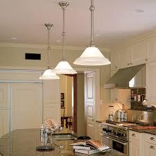 Satin Nickel Pendant Light Fixtures Brushed Nickel Kitchen Lighting Contemporary Pendant Lights