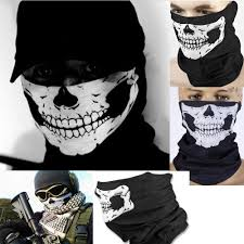call of duty ghosts costume with added accessories kids party