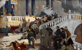 sokolov vasili vasilevich russian 1899 1962 storming the