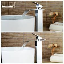 tall waterfall bathroom faucets online tall waterfall bathroom