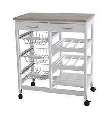 kitchen islands and trolleys bamboo kitchen islands carts ebay