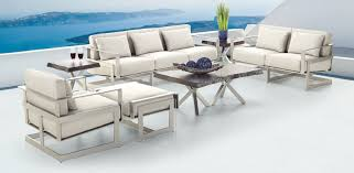 Hanamint Chateau by Castelle Outdoor Furniture