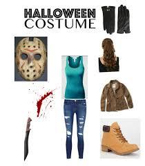 Soda Halloween Costumes Jason Voorhees Female Version