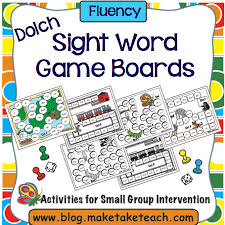 teaching sight words make take u0026 teach