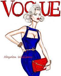 172 best hayden williams fashion illustrations images on pinterest