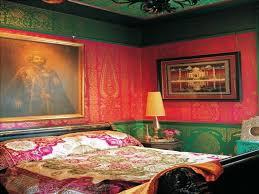 Indian Inspired Bedroom - Indian inspired bedroom ideas