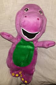 100 barney and the backyard gang doll barney u0027s magical
