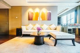 chambre d hotel moderne moderne chambre d hôtel avec des images lumineuses télécharger des