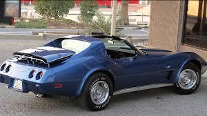 77 corvette for sale corvette stingray 1977