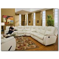 Southern Motion Reclining Sofa by Southern Motion Avalon Cream Reclining Sectional 838 Wt