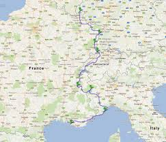 Air France Route Map by France Italy Map Recana Masana