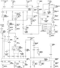 crx stereo wiring diagram with basic pictures 89 diagrams wenkm com