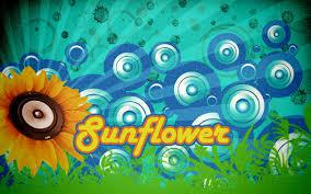 membuat poster photoshop cs3 how to create retro sunflower poster in photoshop photoshop