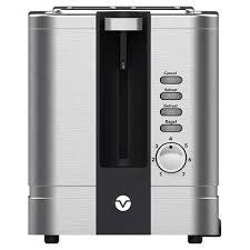 Top Ten Toasters Top 10 Best Stainless Steel Toasters In 2017 Reviews
