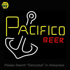 cheap light up beer signs pacifico beer anchor neon sign peps neon signs for sale real glass