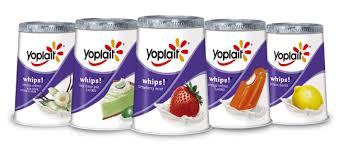 yoplait light yogurt ingredients yoplait whips yogurt