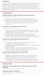 career resume a model resume career portfolio to land a