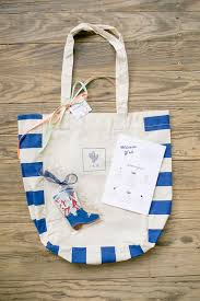 personalized wedding welcome bags 60 best welcome bag ideas images on wedding welcome