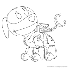 paw patrol coloring pages getcoloringpages com