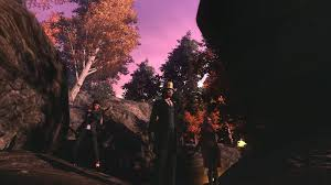 the mmo winner of halloween 2013 the secret world tsw casual aggro