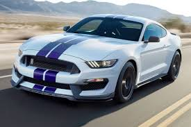 Shelby Mustang Black 2016 Ford Shelby Gt350 Pricing For Sale Edmunds