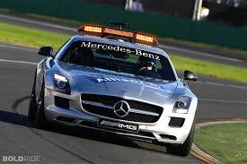 car mercedes 2017 2017 mercedes benz sls amg f1 safety car 2017 fórmula 1
