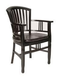 Esszimmertisch Kolonialstil Tischgruppe Jammu Kolonial Esstisch 4x Holzstuhl 2x Armlehnstuhl