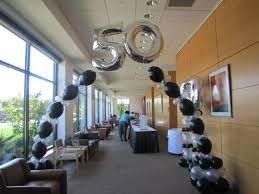 Columns For Party Decorations 17 Best Milestone Birthday Images On Pinterest Balloon