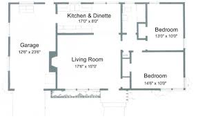 2 bedroom ranch house plans bhk at sqft small with loft