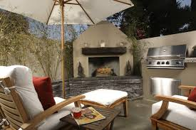 contemporary outdoor kitchen design 5 foolproof ways to design