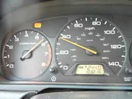 Flowy 2000 Honda Odyssey Tcs Light F78 In Modern Selection With 2000