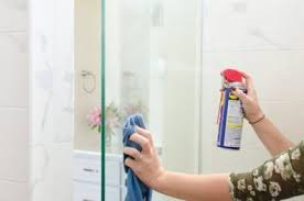 Keeping Shower Doors Clean 35 Brilliant House Cleaning Tips That You Need To Right Now