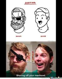 No Shave November Memes - no shave november by imabanana meme center