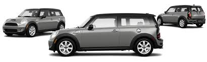 2010 mini cooper clubman john cooper works 3dr wagon research
