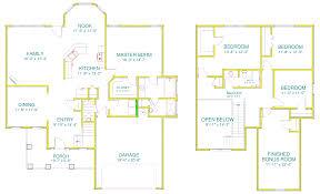 builder floor plans fmci homes a boise idaho home builder old