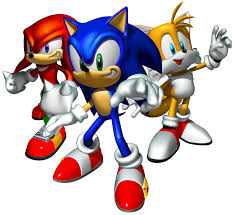 team sonic news network fandom powered wikia