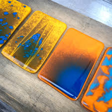 special effects classes special effects in kiln glass new york glass fusing classes