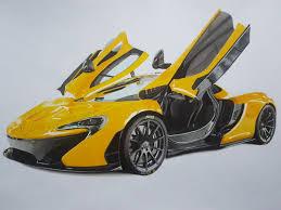 mclaren supercar p1 mclaren p1 luuk minkman draw to drive