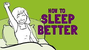 How Long Should You Last In Bed How To Sleep Better Youtube
