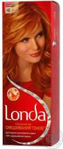 color londa golden orange for hair russia hygiene hair care