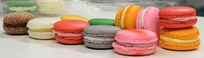 macarons bakery jean marc chatellier s bakery macarons