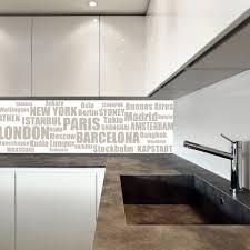küche spritzschutz folie tapetenjoe schöner wohnen mit individuellen tapeten folien