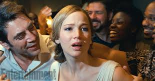 jennifer lawrence in mother ew review ew com